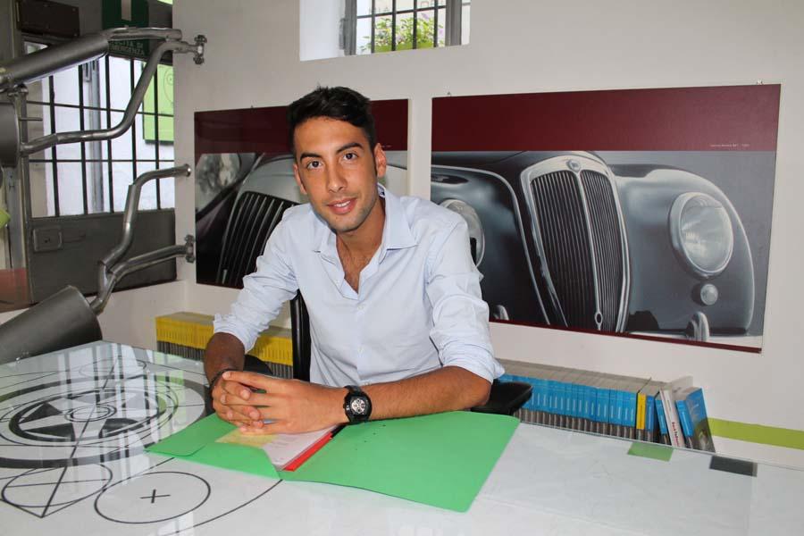 Michele MazzarraResponsabile progetto Alternativa Store
